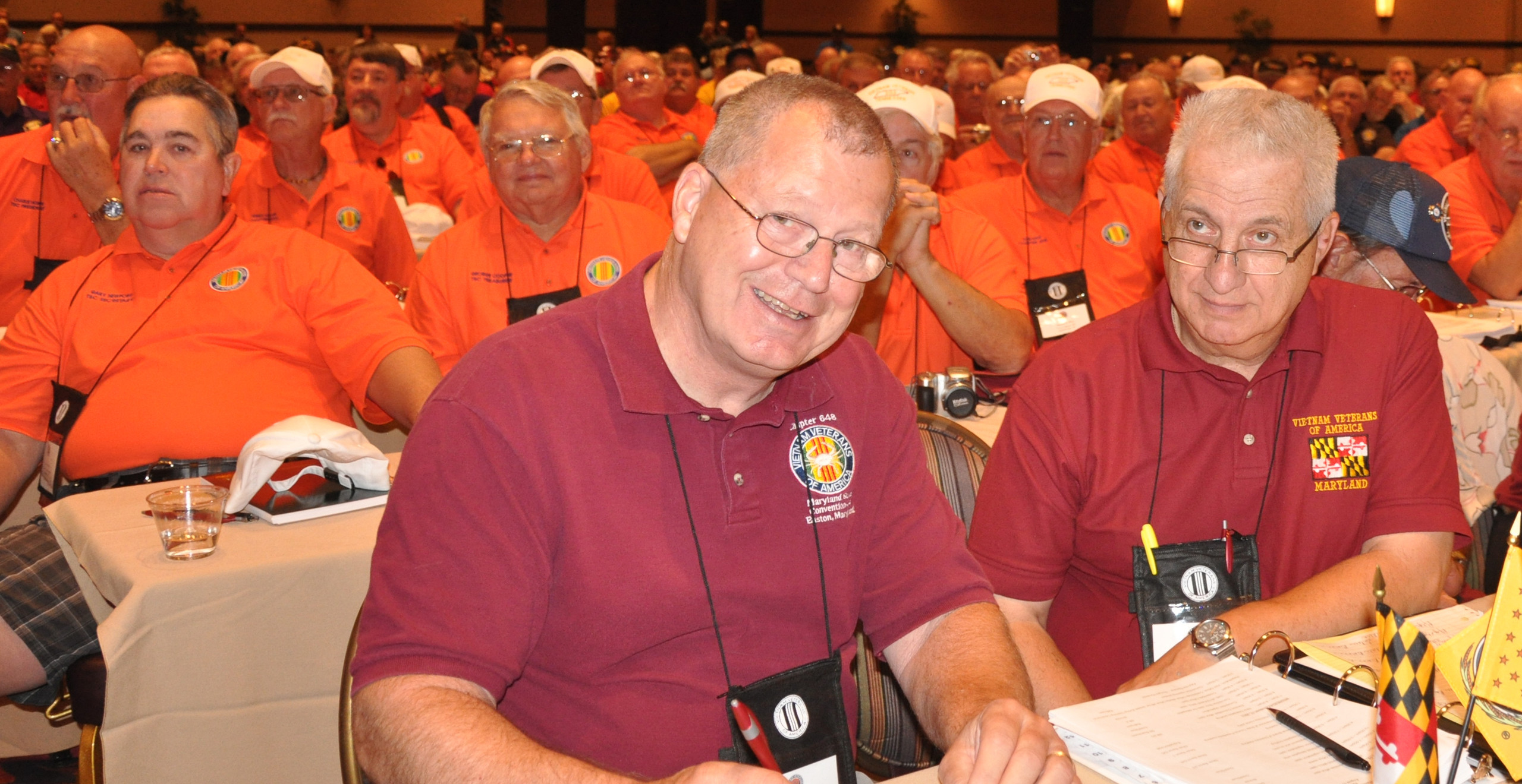 VVA National Convention 20110816-0478