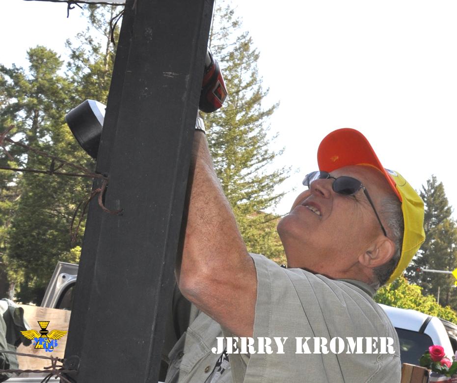 0md-20140517 - ROSE PARADE - 0024 - Jerry Kromer