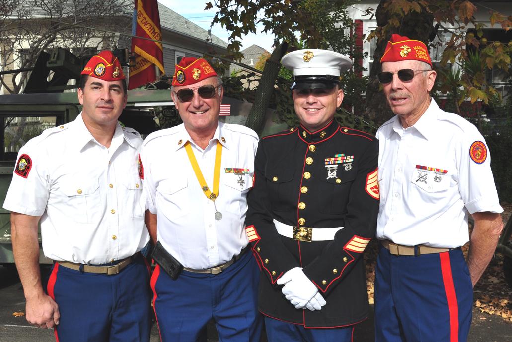 0md - 20131111 - Veterans Day - 0038