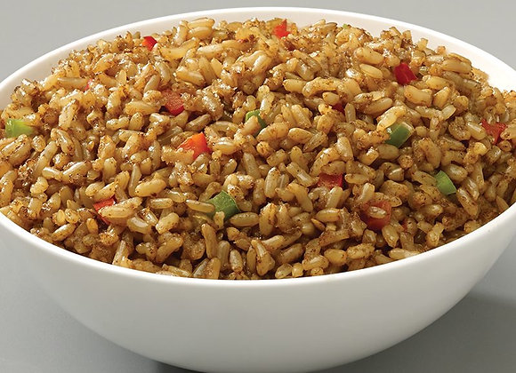 Cajun Rice (Half Pan 25 People)