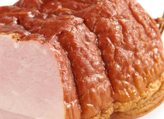 Honey Glazed Ham