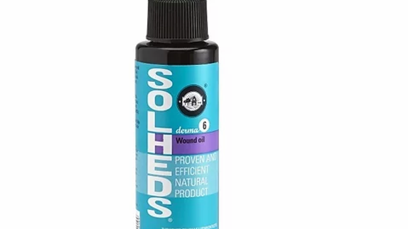 Derma6 Wound Oil