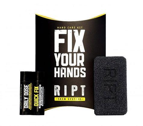 3 Phase Hand Care Kit