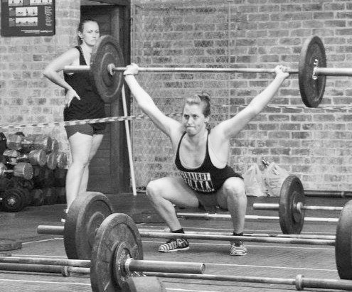 THE DANGERS OF TODAY'S FEMALE FITNESS INDUSTRY