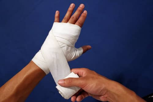 WHY DO YOU NEED HAND WRAPS?