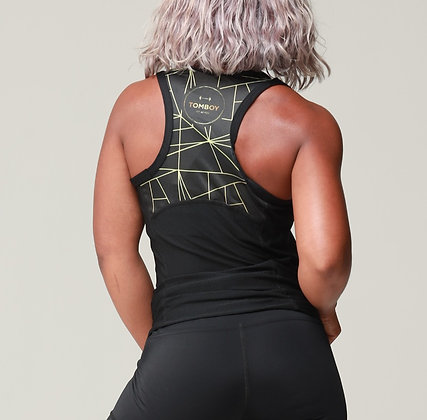 @TheCore Racer Back - Webs