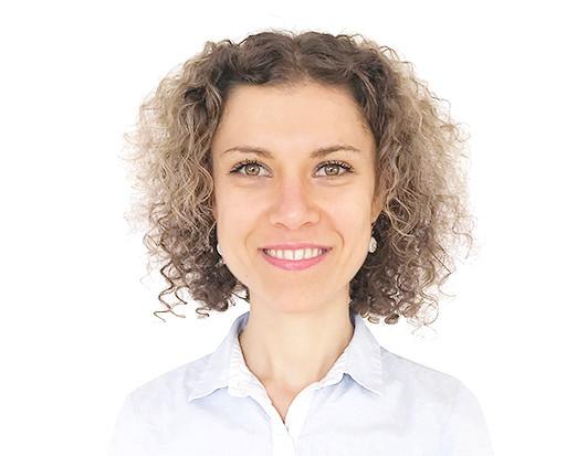 Rayna Topalska