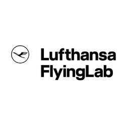 Lufthansa FlyingLab Logo-32