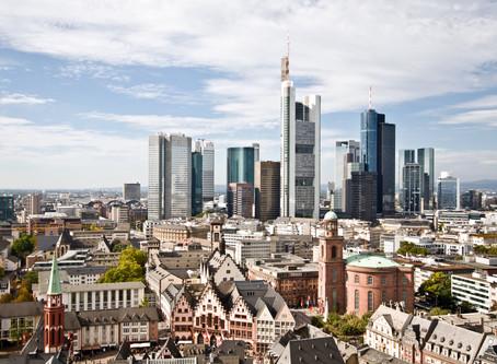 Hacking digital challenges – Hackdays Rhein-Main 2019