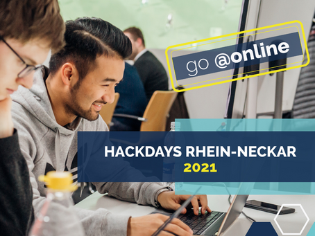 The Rhein-Neckar hack is back!