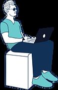 Cool Hacker IllustrationHocker.png
