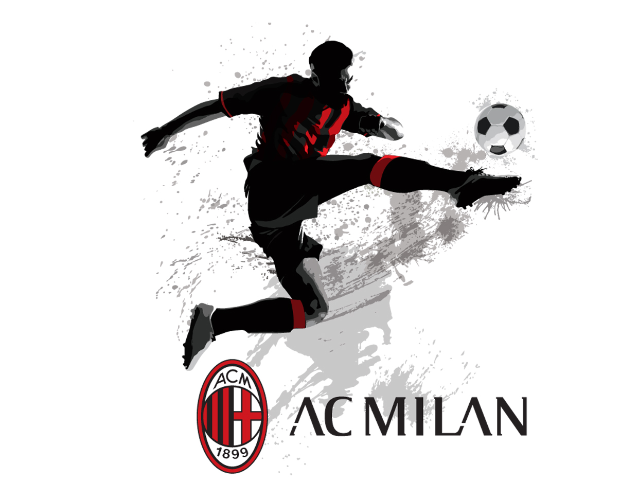 AC Milan Licensing Guide