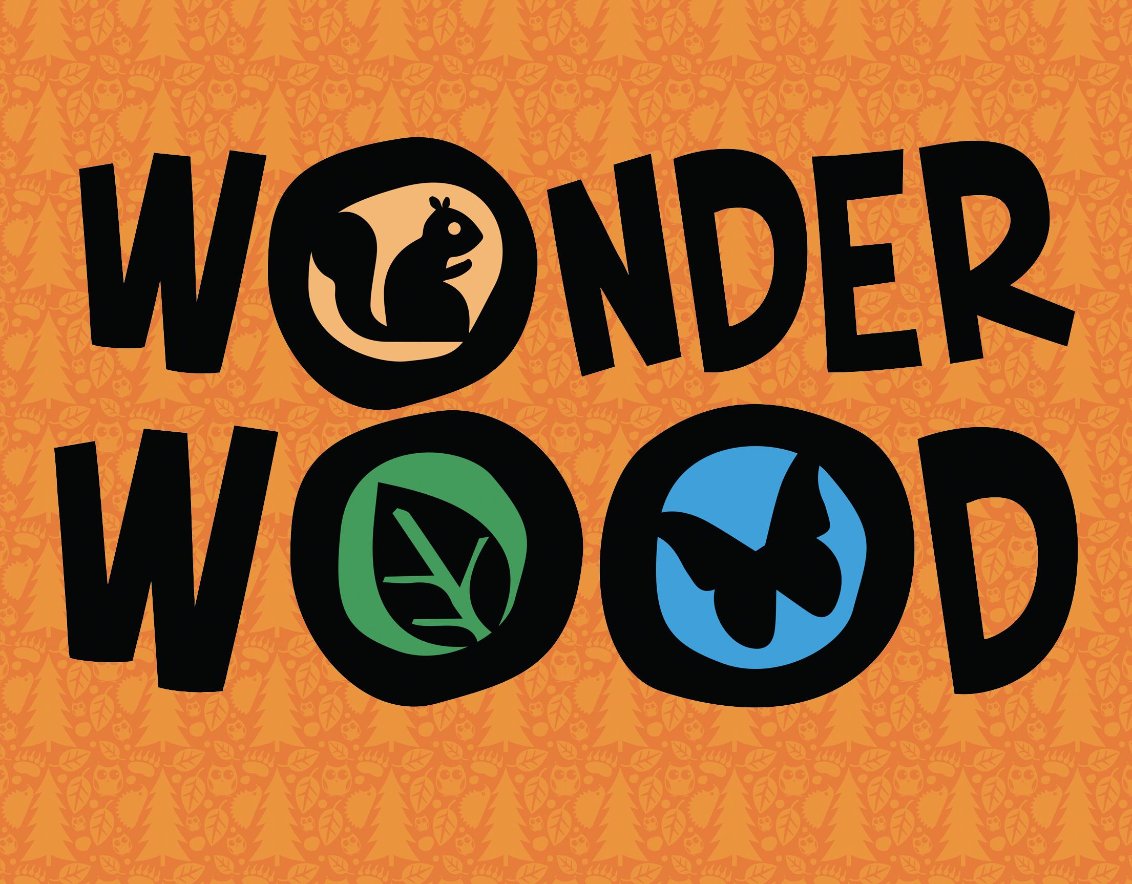 Wonderwood Park