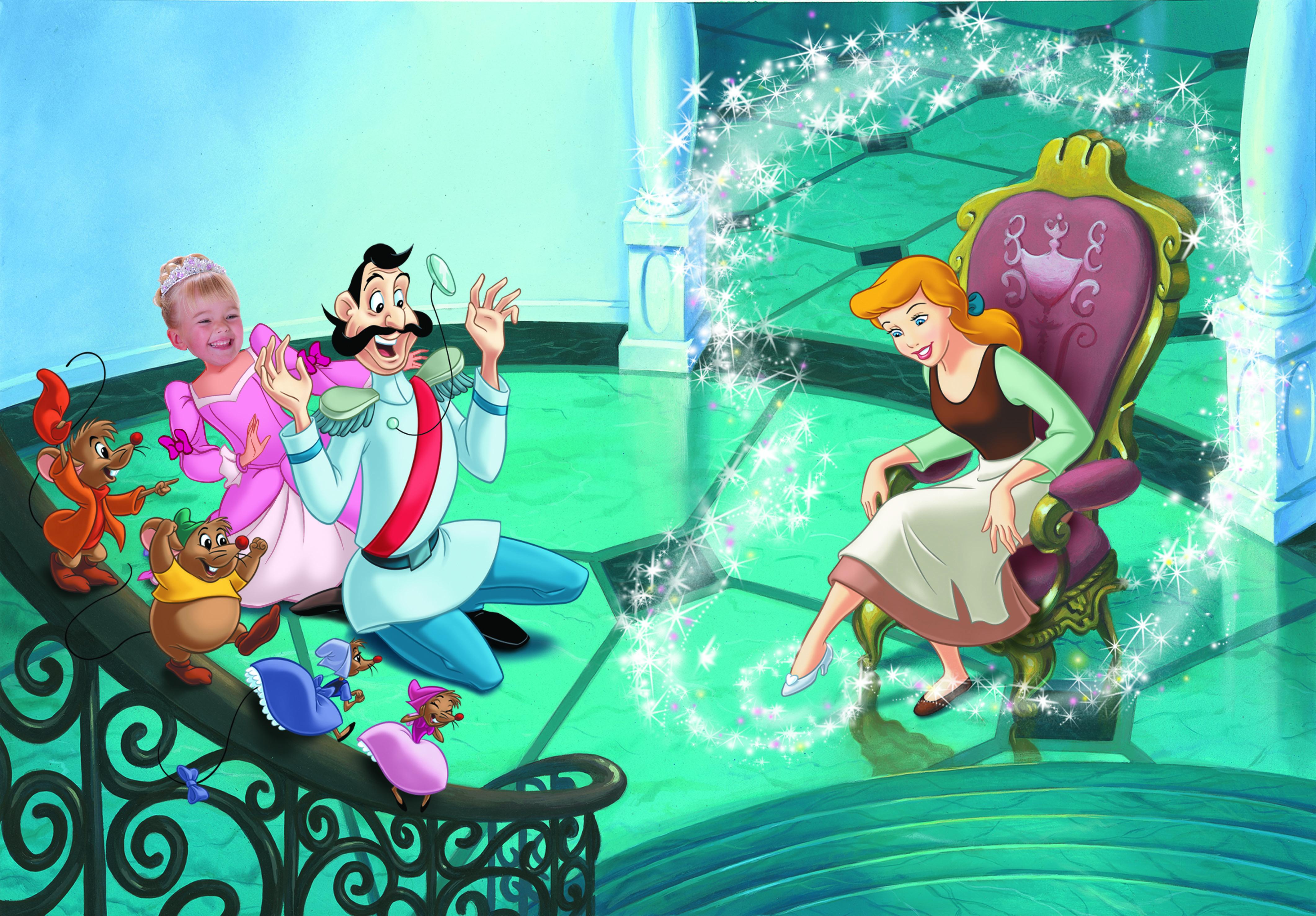 Disney Licensing