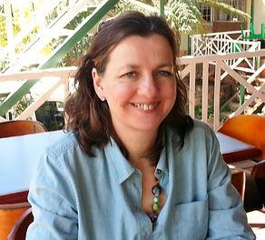 Lynnda Wardle Glasgow, Glasgow based South African memoir writer