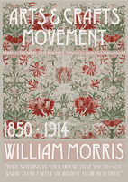 arts and crafts movement - poster .png