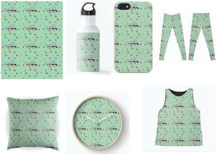 seamless pattern on products.png