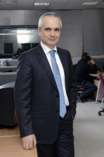 Oguz Haliloglu, CEO, Defne