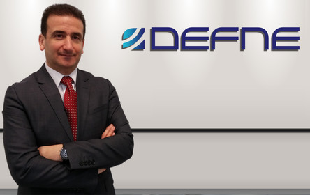 Defne Appoints New Chief Marketing Officer and Chief Technology Officer