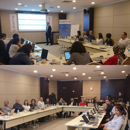 Workshop Highlights: Omni-Channel Marketing and Artificial Intelligence (AI)