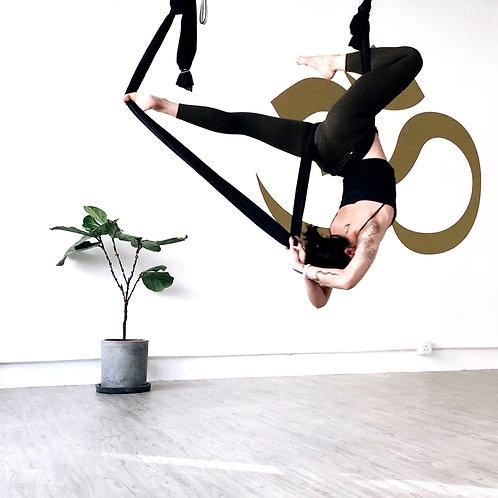 15小時空中瑜伽導師培訓課程