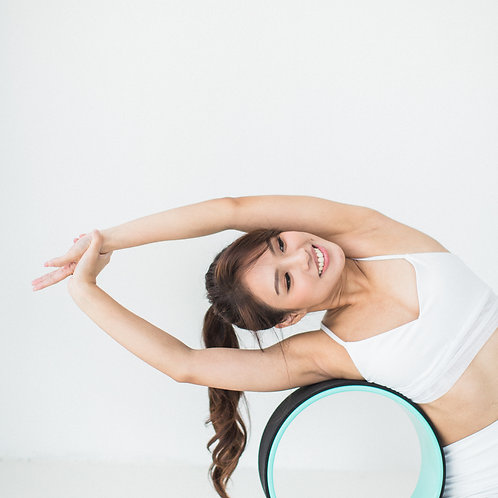 15 Hour Yoga Wheel Teacher Training