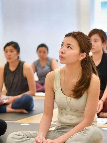 One Yoga