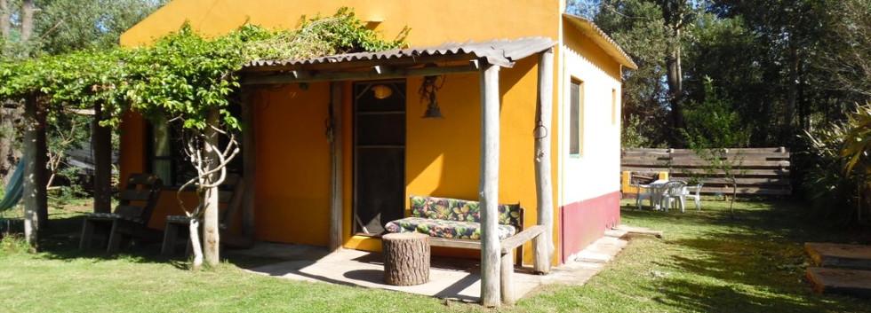Barra de Valizas vacation rental