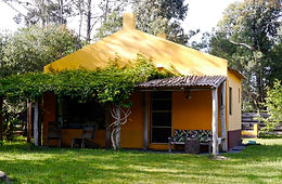 vacation house Uruguay