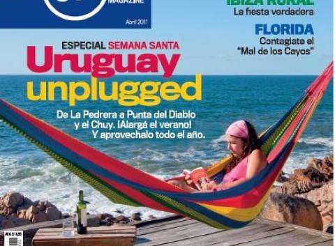 Uruguay as a travel destination