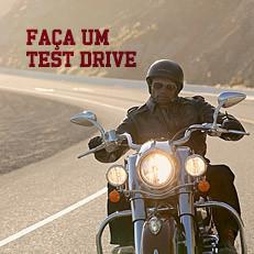 **TEST-DRIVE**