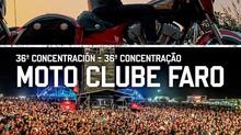 36ª Concentração de Faro-IMRG