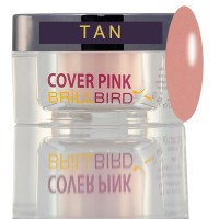 Cover Pink Tan für gebräunte Haut 30ml