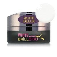 White Delux Builder Gel 15ml