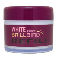 White Powder - schneeweißes Builder Powder 140ml