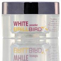White Powder - schneeweißes Builder Powder 30ml