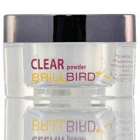 Clear Powder - transparentes Builder Pulver 30 ml