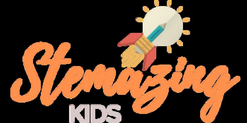 STEMAZING Kids Club