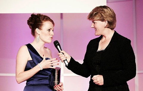 First Women Award 2011.jpg