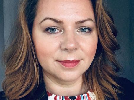 Profile: Ina Pabat-Stroe, founder of That Ilk Magazine