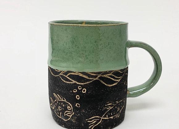 Weekly Virtual Art Class - Ceramics - Ages 6+