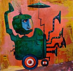 painting machine