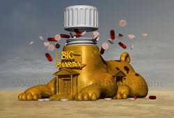 Big,Pharma,Pills,Nathan Smith