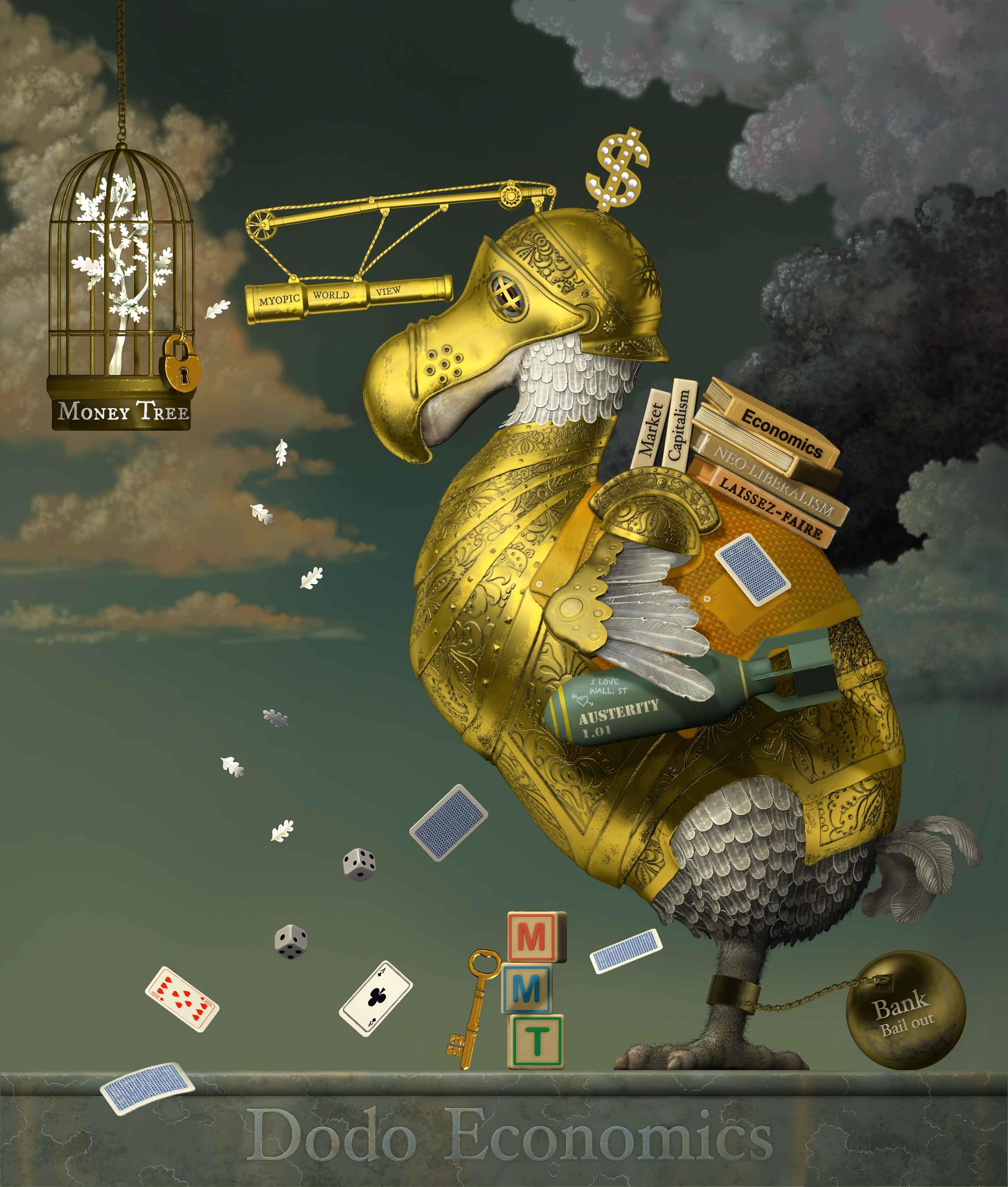 DODO-Economics