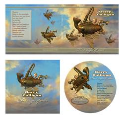 CD design nathan smith