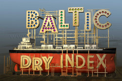 Baltic,dry,index,shipping