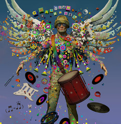 Angel,Music,Nathan Smith