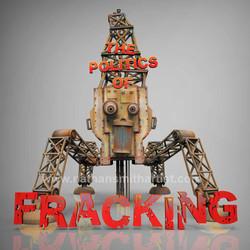 Fracking,oil,Politics