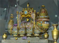 Kings ,Decorative,Jewellery Nathan