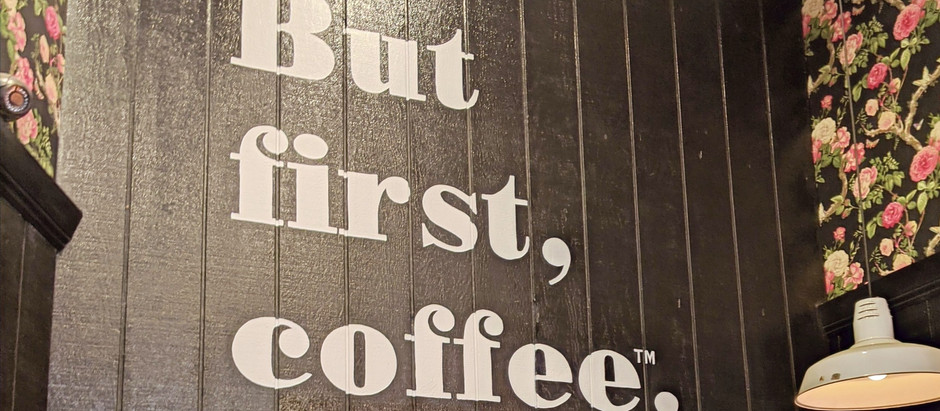 ALFRED COFFEE- AND TEAHOUSE